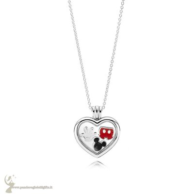 Catalogo Pandora Regalo Piccolo Mickey Mouse