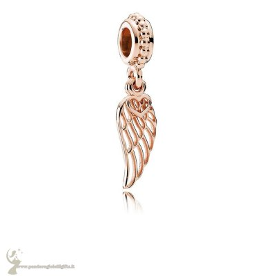 Catalogo Pandora Amore Guidance Dangle Charm Pandora Rose