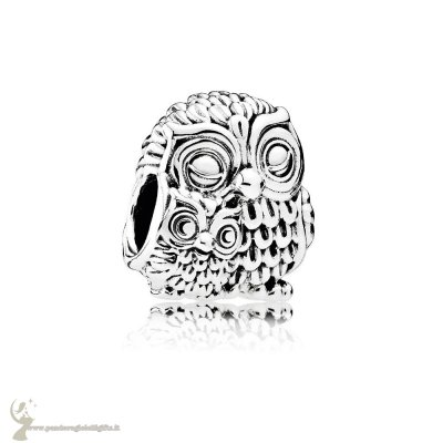Catalogo Pandora Animali Charms Gufi Affascinanti Charm