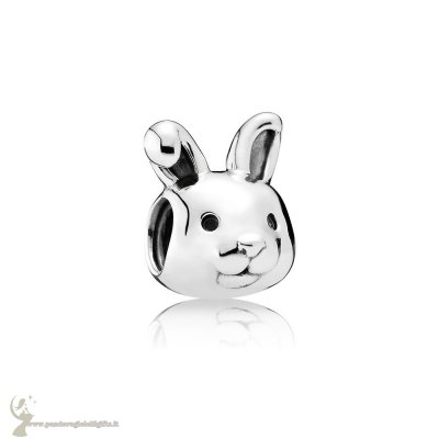 Catalogo Pandora Animali Charms Coniglio Notevole Charm